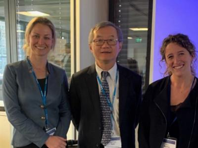 Eerste symposium over bijschildklier identificatie en bijschildklier angiografie met fluorescentie en andere technieken
